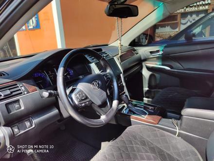 Toyota Camry 2016 года за 12 500 000 тг. в Житикара – фото 3