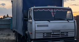 КамАЗ  65115 2006 года за 9 500 000 тг. в Алматы – фото 4