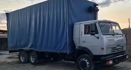 КамАЗ  65115 2006 года за 9 500 000 тг. в Алматы – фото 5
