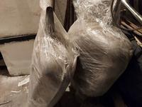 Выхлоп глушитель bmw 535 f10 за 100 000 тг. в Нур-Султан (Астана)