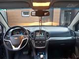 Chevrolet Captiva 2018 года за 9 350 000 тг. в Павлодар – фото 5