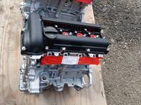 Новый двигатель Аксент 1.6 за 572 тг. в Алматы