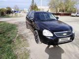 ВАЗ (Lada) Priora 2171 (универсал) 2012 года за 1 480 000 тг. в Актобе – фото 2