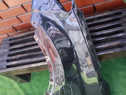 Переднее левое крыло на Rav4 40кузов оригинал, небольшие дефекты за 15 000 тг. в Нур-Султан (Астана) – фото 2
