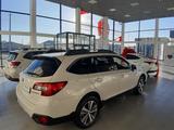 Subaru Outback 2020 года за 18 990 000 тг. в Атырау – фото 4