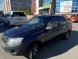 ВАЗ (Lada) Granta 2190 (седан) 2012 года за 1 680 000 тг. в Актобе – фото 2