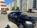 ВАЗ (Lada) Granta 2190 (седан) 2012 года за 1 680 000 тг. в Актобе – фото 3