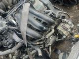 ДВС Дэу Матиз 0.8 комплект привозной за 2 021 тг. в Шымкент