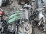 ДВС Дэу Матиз 0.8 комплект привозной за 2 021 тг. в Шымкент – фото 5