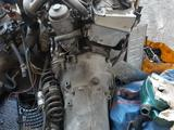 ДВС Мерседе 2.5 дизель ом605 за 2 021 тг. в Шымкент