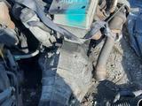 ДВС Мерседе 2.5 дизель ом605 за 2 021 тг. в Шымкент – фото 3