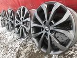 Диски R 17 Hyundai original за 155 000 тг. в Алматы