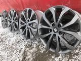 Диски R 17 Hyundai original за 155 000 тг. в Алматы – фото 2