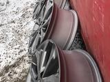 Диски R 17 Hyundai original за 155 000 тг. в Алматы – фото 5