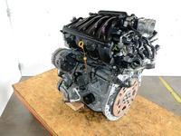 Двигатель на Nissan Qashqai X-Trail MR20 Привозной за 95 000 тг. в Алматы