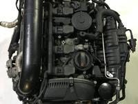 Двигатель VW BZB 1.8 TSI из Японии за 1 100 000 тг. в Костанай