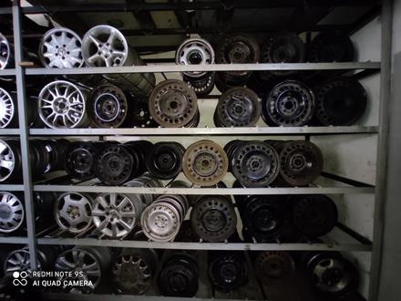 Авто Разбор в Шымкент – фото 8