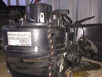Моторчик печки на Мерседес 203 за 15 000 тг. в Караганда