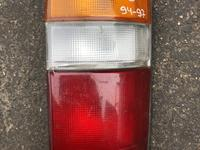 Toyota Hiace фонарь правый за 10 000 тг. в Алматы