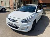 Hyundai Accent 2014 года за 4 600 000 тг. в Нур-Султан (Астана) – фото 2