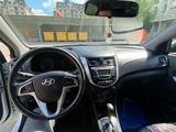 Hyundai Accent 2014 года за 4 600 000 тг. в Нур-Султан (Астана) – фото 4