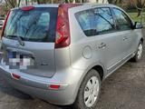 Nissan Note 2011 года за 4 500 000 тг. в Шымкент
