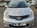 Nissan Note 2011 года за 4 500 000 тг. в Шымкент – фото 3