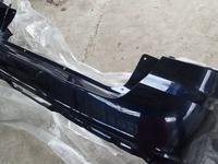 Бампер задний Lada Granta ВАЗ (Lada) оригинальный крашеный за 39 000 тг. в Алматы