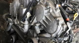 Двигатель коробка Ниссан Teana j32 объём 3, 5 за 450 000 тг. в Алматы