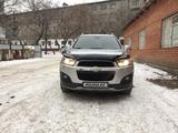 Chevrolet Captiva 2014 года за 6 500 000 тг. в Павлодар – фото 2