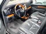 Lexus GX 470 2003 года за 7 000 000 тг. в Актобе – фото 2