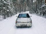 ВАЗ (Lada) 2110 (седан) 2006 года за 950 000 тг. в Кокшетау – фото 4