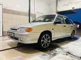 ВАЗ (Lada) 2115 (седан) 2012 года за 1 800 000 тг. в Алматы