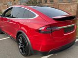 Tesla Model X 2020 года за 62 900 000 тг. в Нур-Султан (Астана)