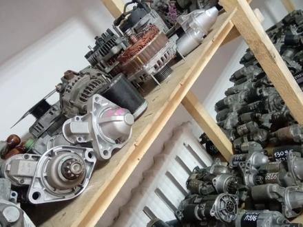 Стартера и генераторы на все виды авто в Нур-Султан (Астана) – фото 2