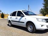 ВАЗ (Lada) Granta 2190 (седан) 2014 года за 2 350 000 тг. в Шымкент – фото 3