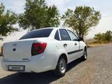 ВАЗ (Lada) Granta 2190 (седан) 2014 года за 2 350 000 тг. в Шымкент – фото 4