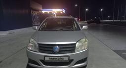 Geely MK 2013 года за 1 230 000 тг. в Нур-Султан (Астана) – фото 3
