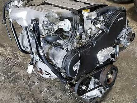 Двигатель Toyota camry 30 за 49 520 тг. в Алматы
