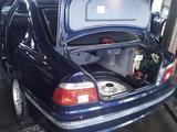 BMW 525 1999 года за 13 571 тг. в Алматы – фото 2