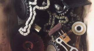 Комлект цепей на двигатель за 18 000 тг. в Алматы