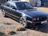 BMW 525 1995 года за 1 700 000 тг. в Бесагаш – фото 2