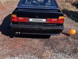 BMW 525 1995 года за 1 700 000 тг. в Бесагаш – фото 3