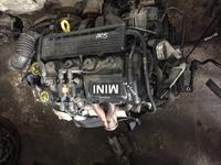 Mini cooper s двигатель за 500 000 тг. в Алматы
