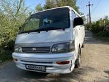 Toyota HiAce 1997 года за 2 200 000 тг. в Алматы – фото 2