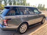 Land Rover Range Rover 2014 года за 25 000 000 тг. в Нур-Султан (Астана)