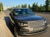 Land Rover Range Rover 2014 года за 25 000 000 тг. в Нур-Султан (Астана) – фото 2