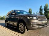 Land Rover Range Rover 2014 года за 25 000 000 тг. в Нур-Султан (Астана) – фото 5