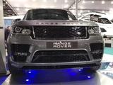 Range Rover обвес svo за 1 341 000 тг. в Нур-Султан (Астана) – фото 2