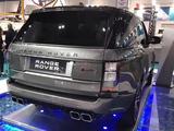 Range Rover обвес svo за 1 341 000 тг. в Нур-Султан (Астана) – фото 3